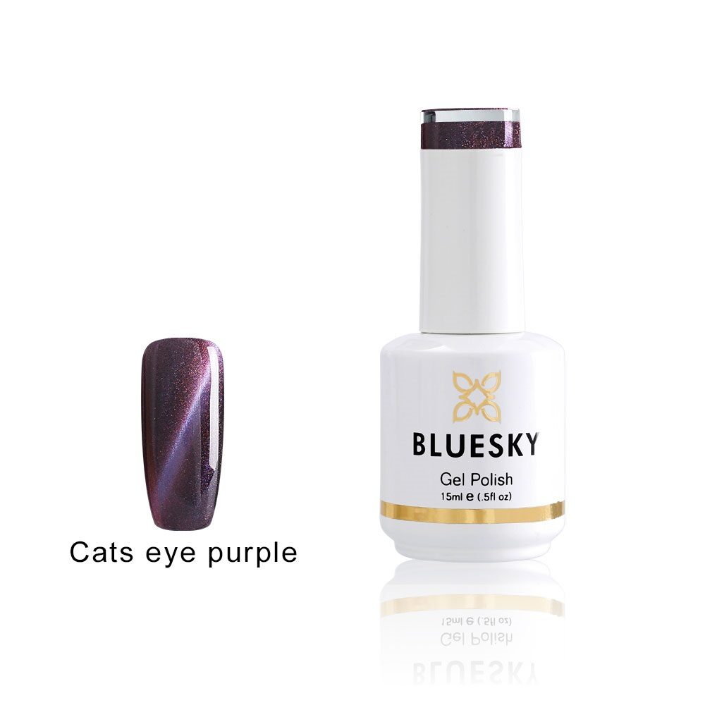 Bluesky Cats Eye Coat